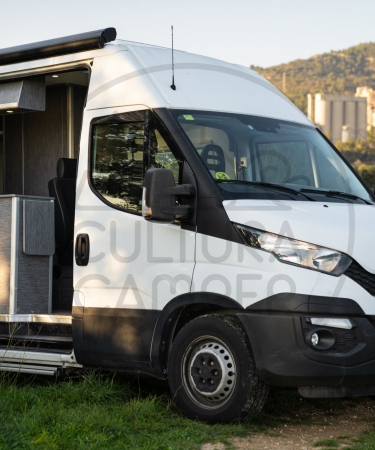 Iveco Daily L3H2