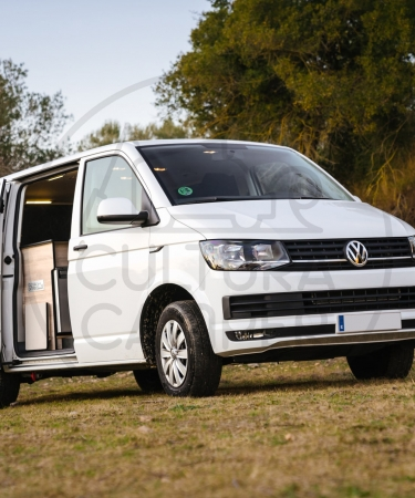 VW Caravell T6